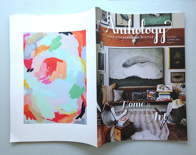 Anthology Mag, Britt Bass